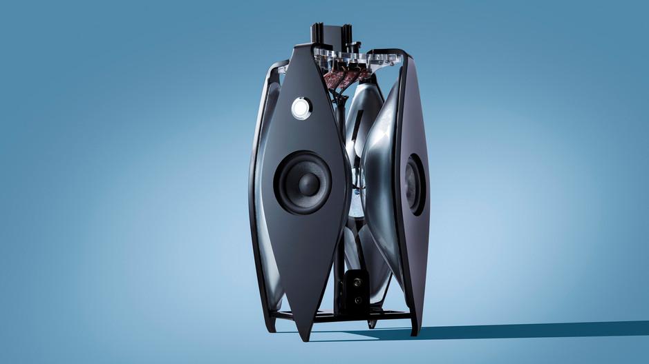 speaker   speaker design