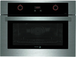 6H-545BX תנור בילט אין