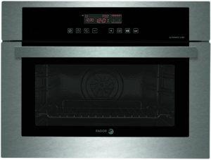 6H-114AX תנור בילט אין