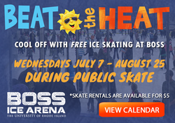 Beat the Heat 2021 - Feat