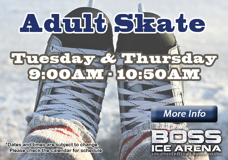 Skate page - Adult Skate