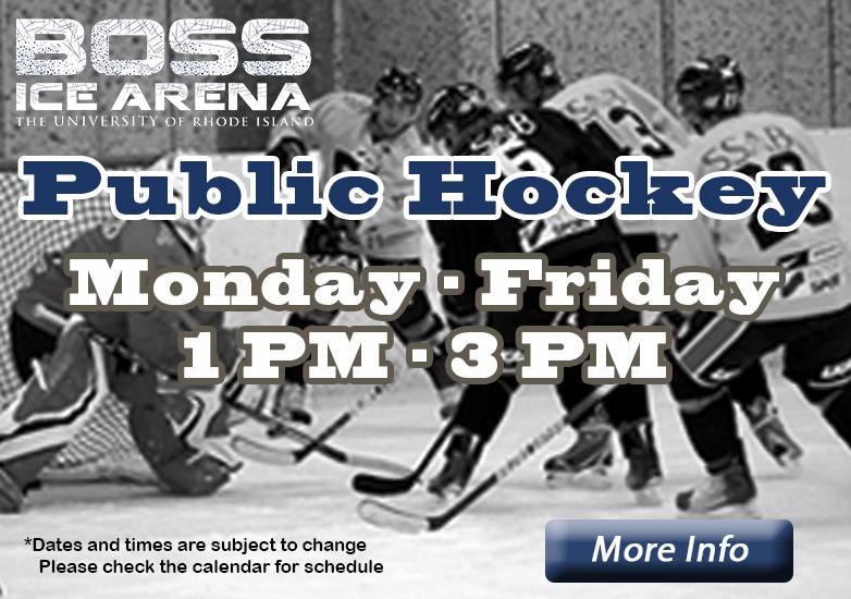 Public Hockey