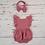 Thumbnail: אוברול קצר מלמלה
