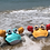 Thumbnail: צעצוע אמבט הולך לילדים