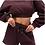 Thumbnail: חליפת טרנינג קצר - דגם מילן