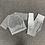 Thumbnail: סט אימון\יוגה קצר 2 חלקים ללא תפרים