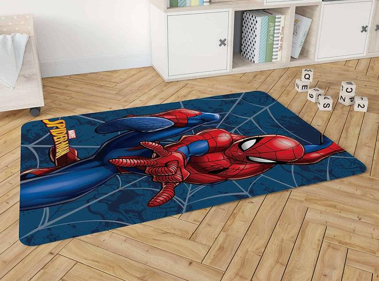 שטיחי פלנל לחדרי ילדים רכים ונעימים - מגוון דגמים