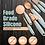 Thumbnail: סט כלי מטבח מהודר 7 חלקים