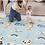 Thumbnail: משטח פעילות לתינוק וילד - מתקפל ונוח לשימוש דגמי 2020