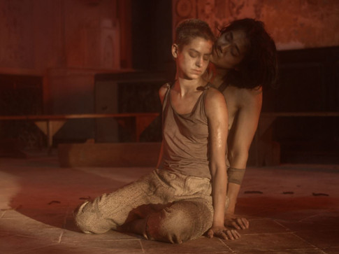 Julius & Roméa