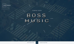 Boss Music | Miami