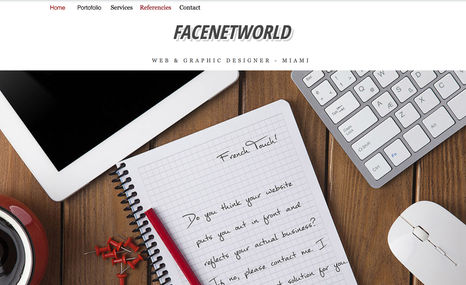 Facenetworld | Miami