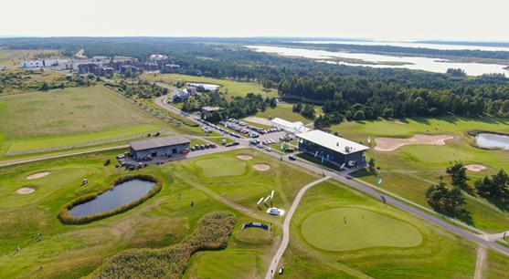 BMW Golf Cup - Saaremaa 2020 - Selection
