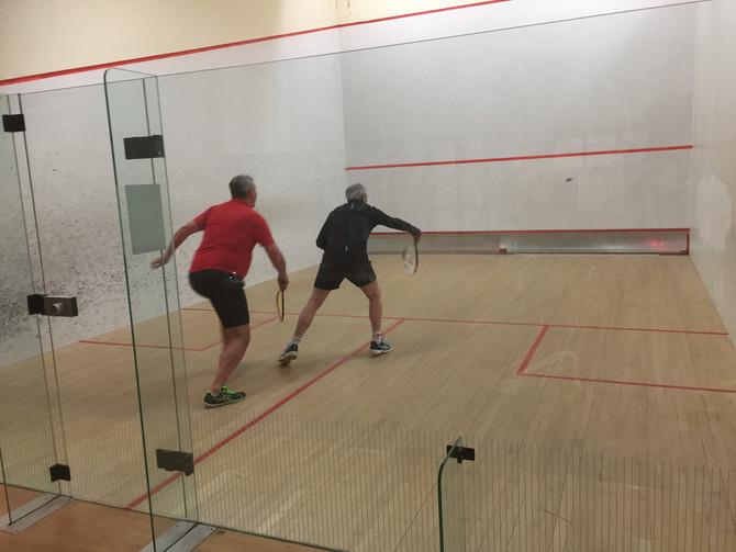 Ashtead Racketball Away