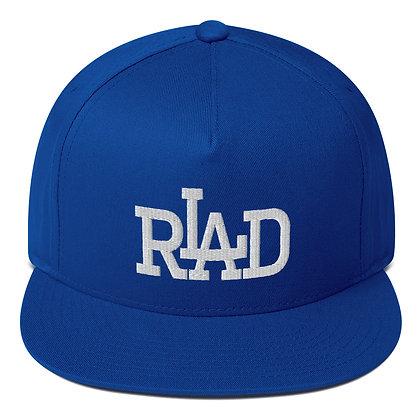 RAD LA Snapback
