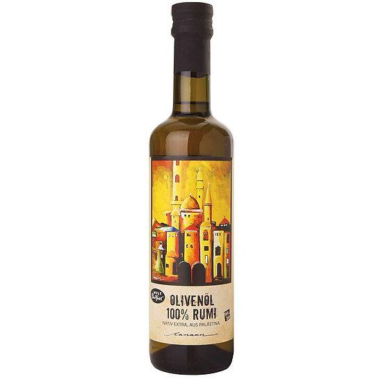 Olivenöl Jerusalem Design