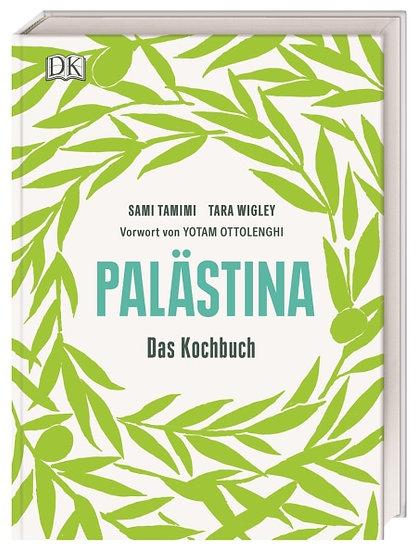 Palästina - Das Kochbuch
