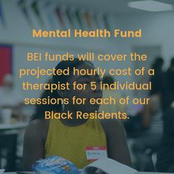 Mental Health Fund