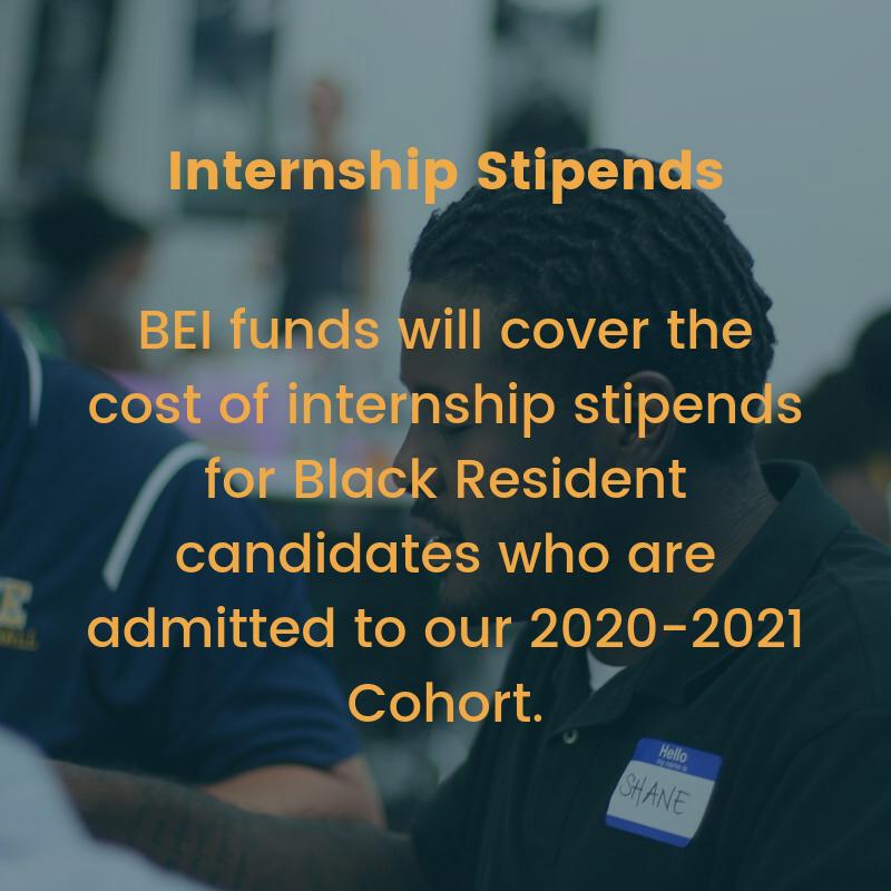 Internship Stipends