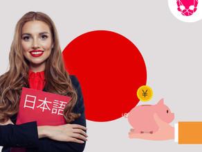 Mastering Nihongo: Learning Japanese on a Budget