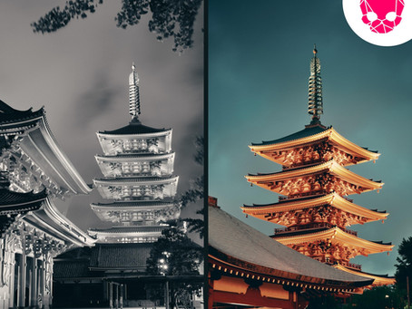 Self Improvement in Japan: Limiting Limiting Beliefs