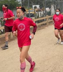Running to Combat the Erasure of Indigenous People