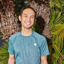 Spotlight on Newton Nguyen