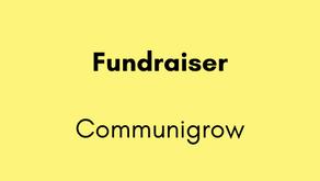 Fundraiser - Communigrow