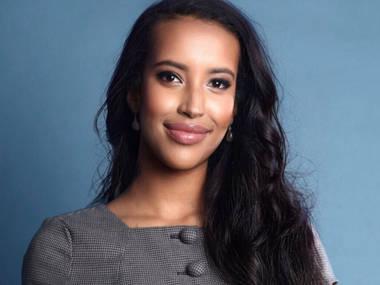 Sophia Moreau (Public Affairs and Policy Manager)