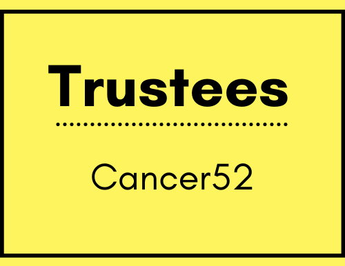 Trustees - Cancer52