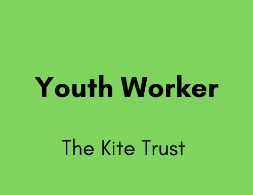 Youth Worker - The Kite Trust