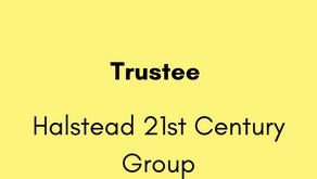 Trustee - Halstead 21st Century Group
