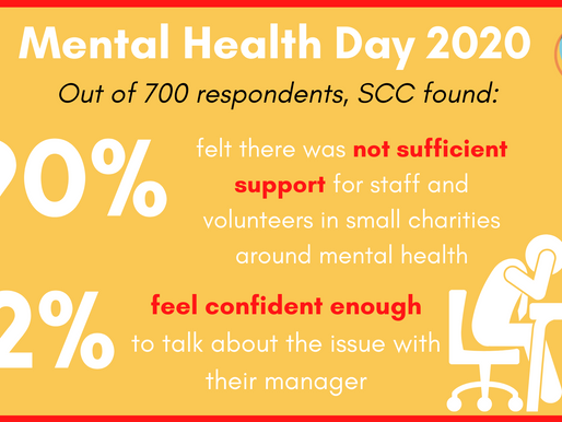 Mental Health Day - The Staff