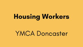 Housing Workers - YMCA Doncaster
