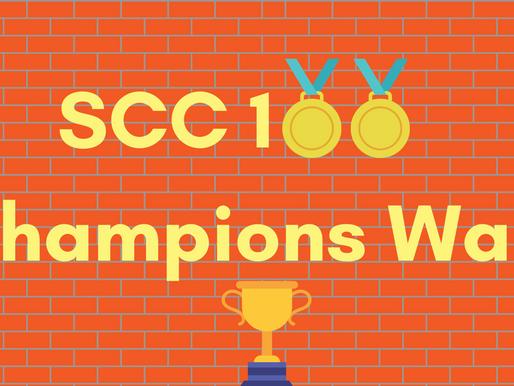 SCC 100 Champions