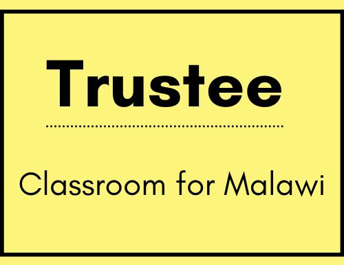 Trustee - Compliance/Risk Focus Experience