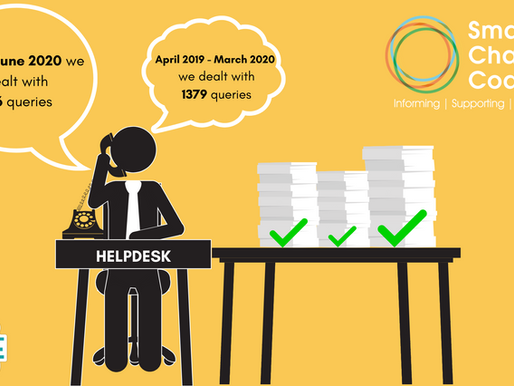 The Helpdesk