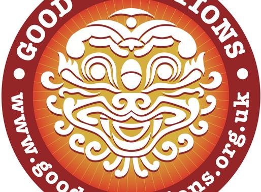 Admin & Comms Co-ordinator - Good Vibrations
