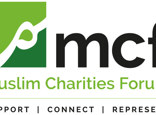 Muslim Charities Forum