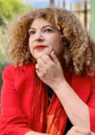 Judith Garfield (Consultant)