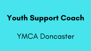 Youth Support Coach - YMCA Doncaster