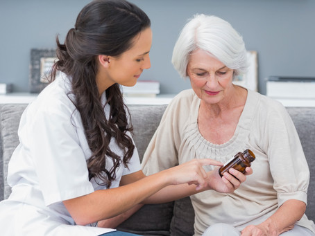 3 Tips to Make Sure you Have a Great Home Health Nurse
