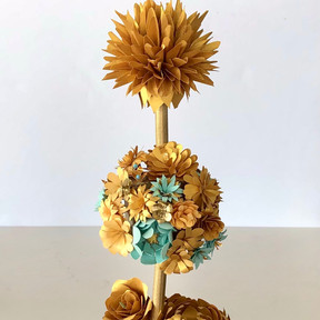 Tanya Powell - Bronze Award