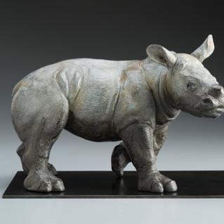 Jacque Giuffre - 1st Place Sculpture