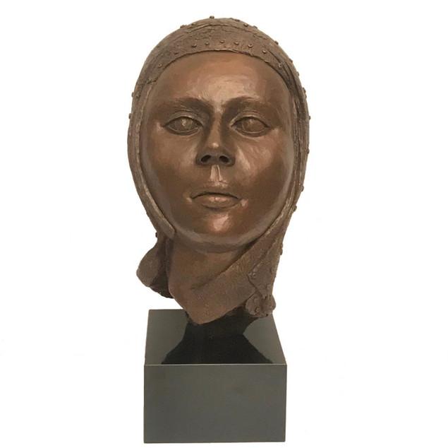 Michele Bourdeau - Bronze Award