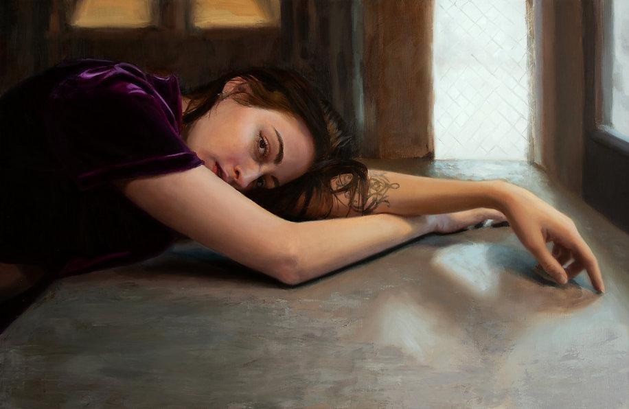 Junyi Liu - In Dreams I Open My Eyes PLA
