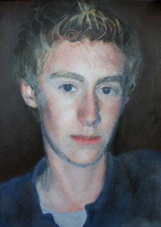 Portrait of Gavin