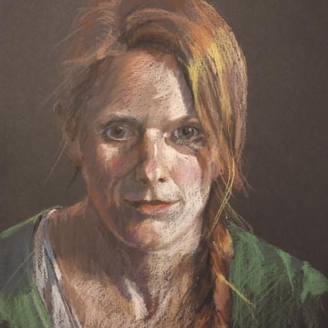 Klara Dolezalova - Finalist Award