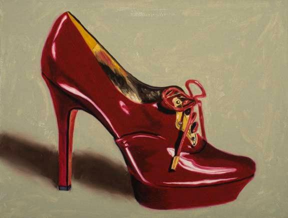 Ruby Slipper 3