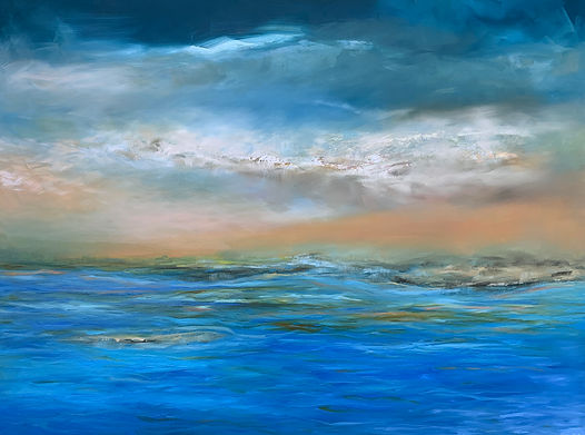 Shawn Marshall - Stirring Sky - EXCELLEN